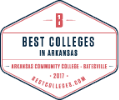 Best Colleges in Arkansas