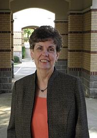 Peggy W. Jackson