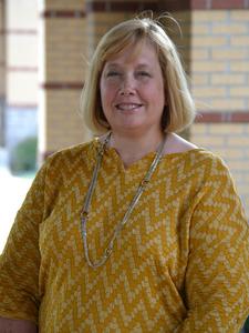 Becky Saffell