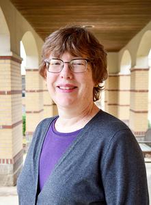 Dr. Anne Austin , Ph. D.