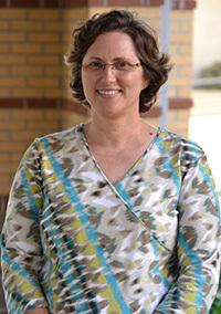Tracy Broadwater