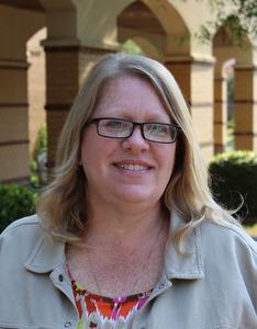 Angela  Strickland