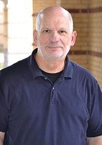 Dr. Ted Allder