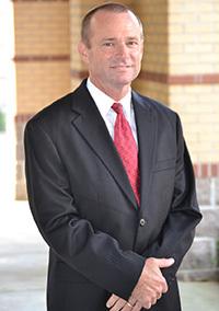 Dr. Brian Shonk , Ed. D.