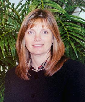 The Tenacious Tamara Scholarship was endowed in honor of Dr. Tamara Griffin.