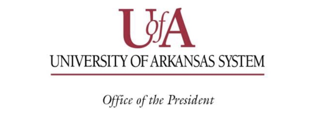 UA System Office of the President logo