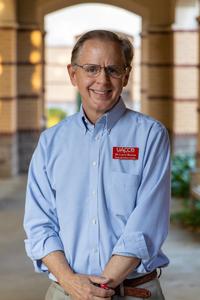 Dr. Larry Brown